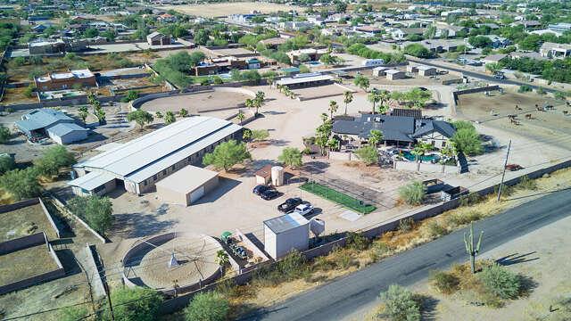 Single Family for Sale at 35444 N 11th Avenue Phoenix, Arizona 85086 United States