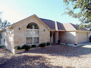 Featured Property in Marble Falls, TX