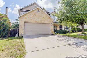 Featured Property in San Antonio, TX 78260
