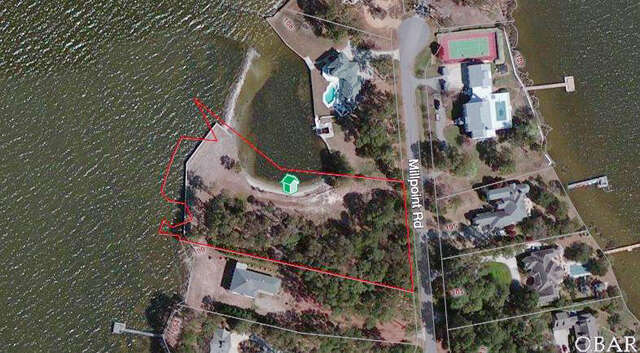 Investment for Sale at 104 Mill Point Kitty Hawk, North Carolina 27949 United States