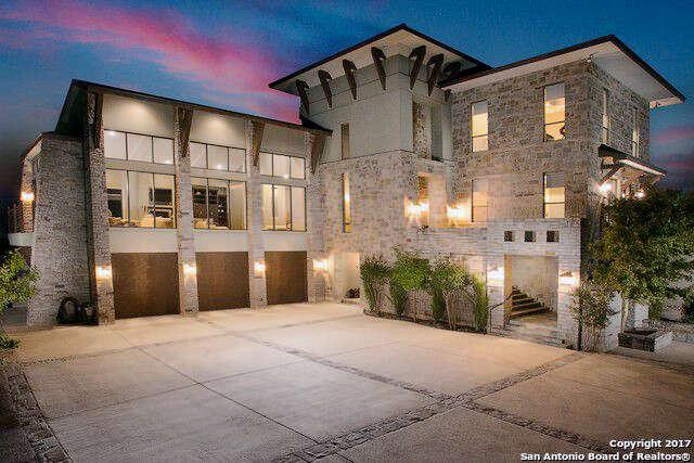 Single Family for Sale at 42 Vineyard Dr. San Antonio, Texas 78257 United States