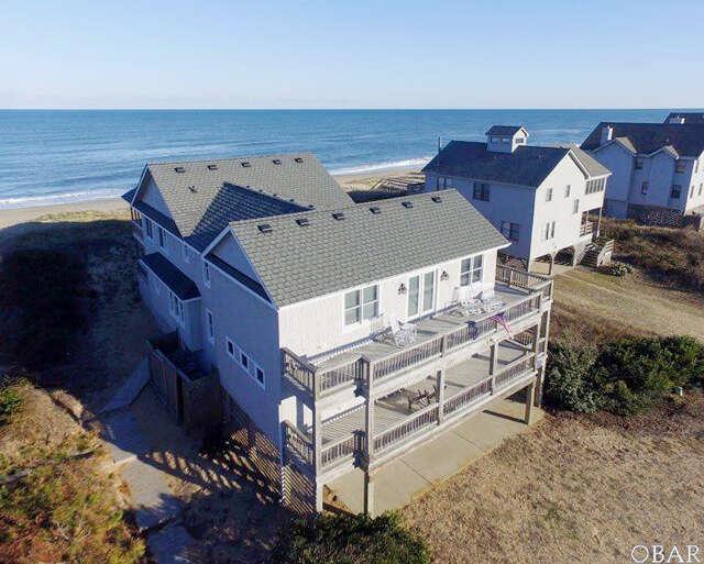 Single Family for Sale at 122 Blue Heron Lane Duck, North Carolina 27949 United States
