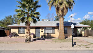 Featured Property in Tucson, AZ 85719