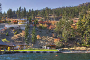 Featured Property in West Kelowna, BC V1Z 3W9