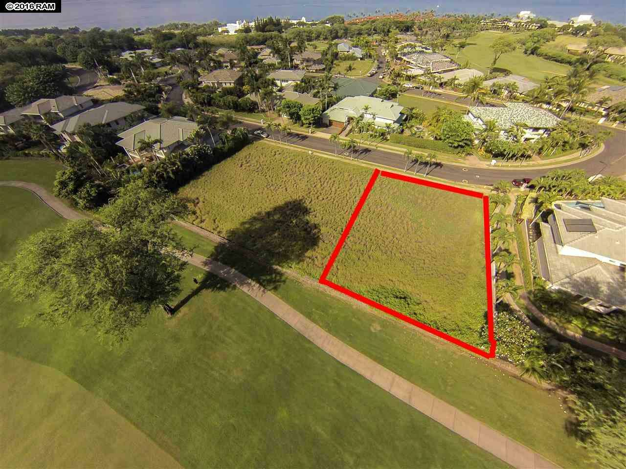Investment for Sale at 4335 E. Waiola Wailea, Hawaii 96753 United States