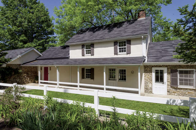 Single Family for Sale at 779 Cafferty Road Upper Black Eddy, Pennsylvania 18972 United States
