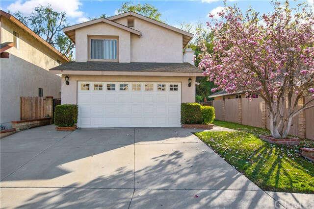 Single Family for Sale at 734 Lantana Street La Verne, California 91750 United States