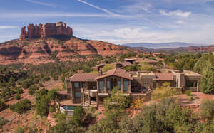Real Estate for Sale, ListingId: 48518414, Sedona, AZ  86336