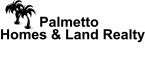 Palmetto Homes and Land Realty