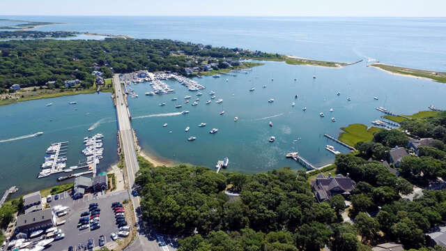 Investment for Sale at 12 Bridge Street East Falmouth, Massachusetts 02536 United States