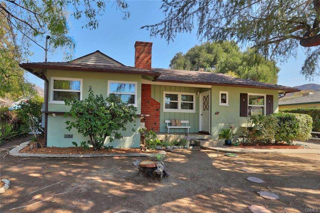 Single Family for Sale at 10316 Eldora Ave Sunland, California 91040 United States