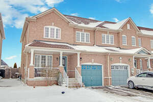 Real Estate for Sale, ListingId: 49335460, Markham, ON  L6E 1Z9