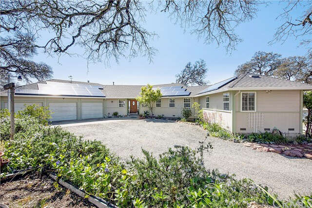 Single Family for Sale at 7186 Lincoln Street Upper Lake, California 95485 United States