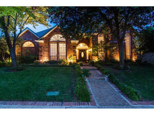 Featured Property in Dallas, TX 75252