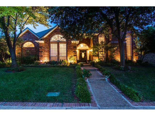 Featured Property in DALLAS, TX, 75252