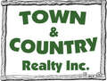 Town & Country Realty Inc., Saratoga WY