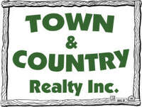 Town & Country Realty Inc.