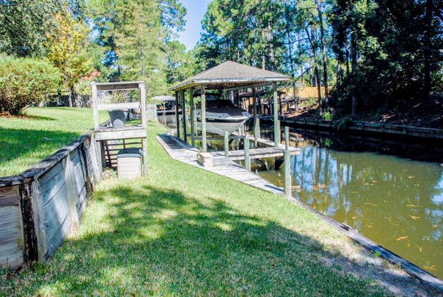 Single Family for Sale at 2867 Tupelo Drive Panama City, Florida 32405 United States