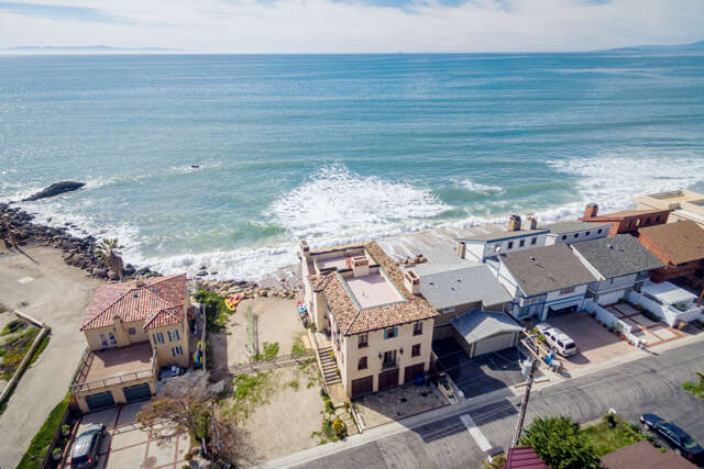 Land for Sale at 6698 Breakers Way Ventura, California 93001 United States
