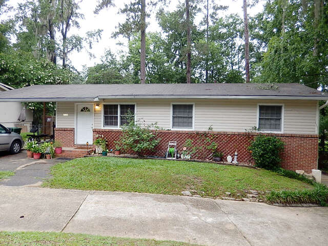 Real Estate for Sale, ListingId:45800399, location: 2150 Harriet Drive Tallahassee 32303