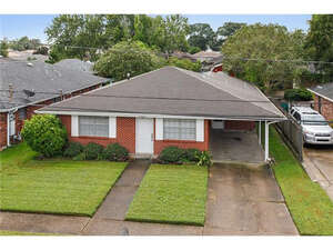 Featured Property in Metairie, LA 70001