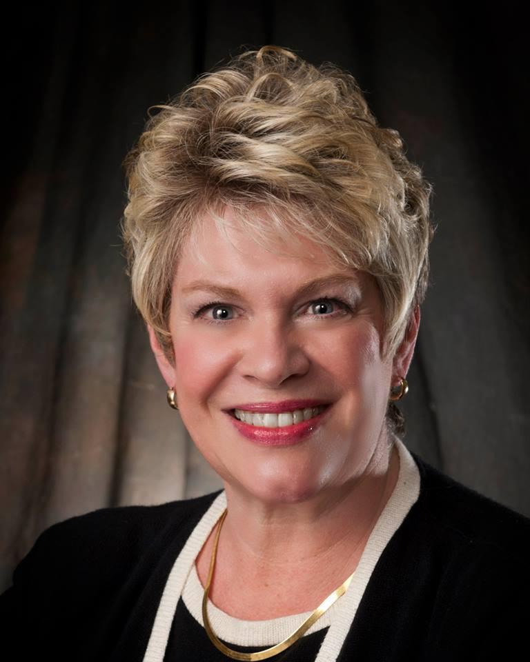 Lisa-Anne Brown