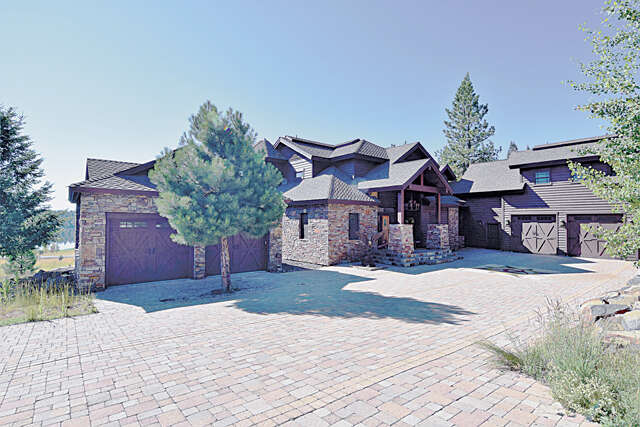 Single Family for Sale at 11 Woodduck Court McCall, Idaho 83638 United States