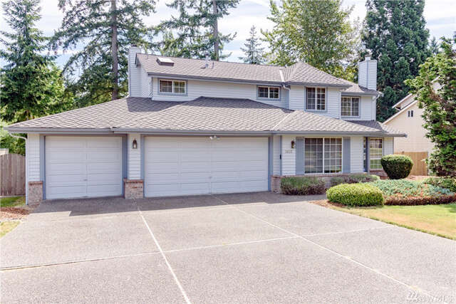 Single Family for Sale at 1610 Field Ave NE Renton, Washington 98059 United States