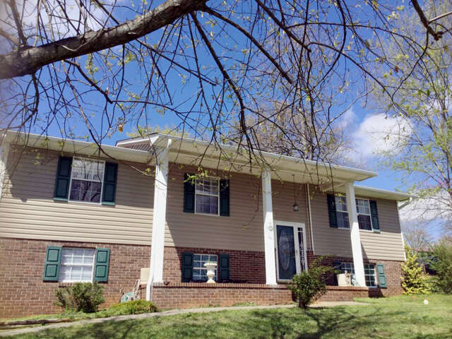 Real Estate for Sale, ListingId:44329409, location: 2933 Big Bend Drive Maryville 37803