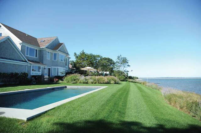 Single Family for Sale at 37 Noyack Bay Avenue Sag Harbor, New York 11963 United States