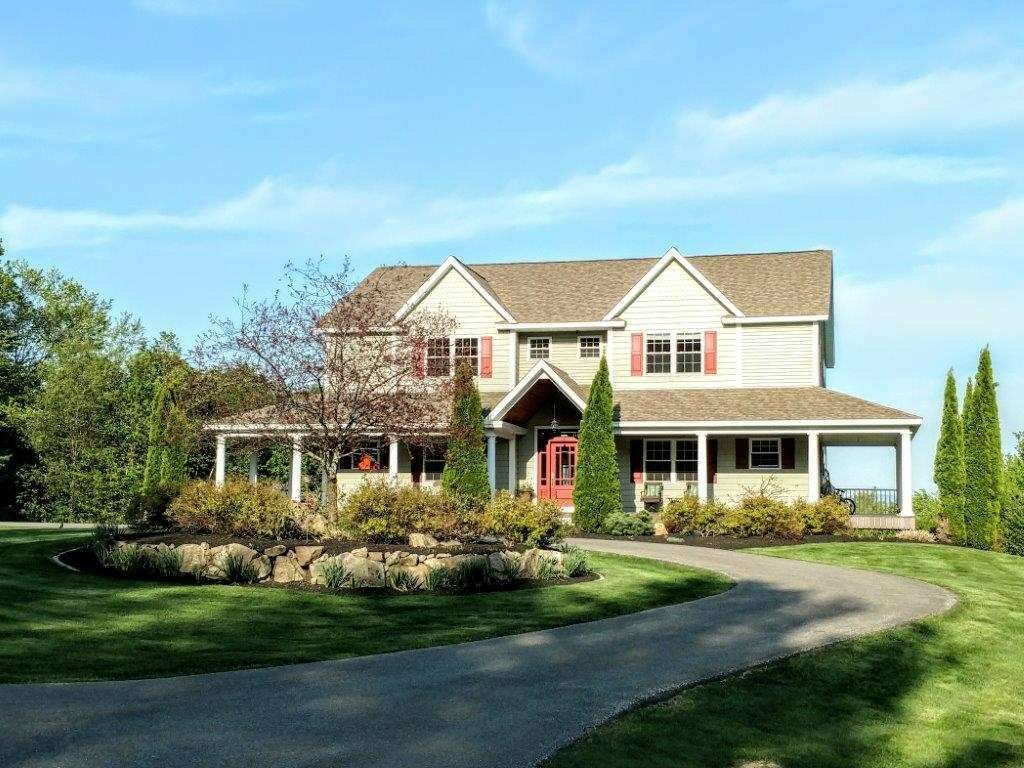 Single Family for Sale at 21 Vail Road Sanbornton, New Hampshire 03269 United States