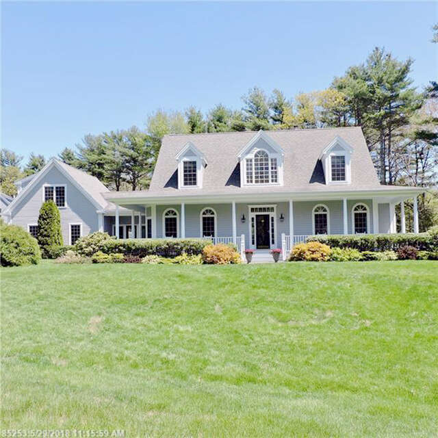 Single Family for Sale at 7 Winslow Ln Kennebunkport, Maine 04046 United States