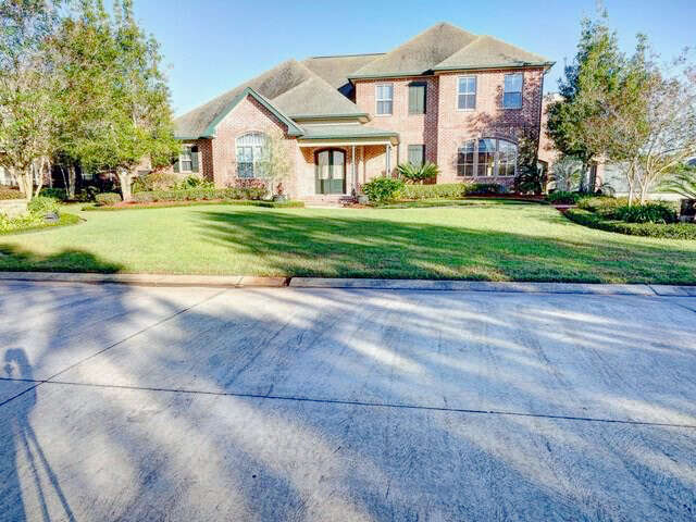 Single Family for Sale at 104 Morning Glory Court Belle Chasse, Louisiana 70037 United States