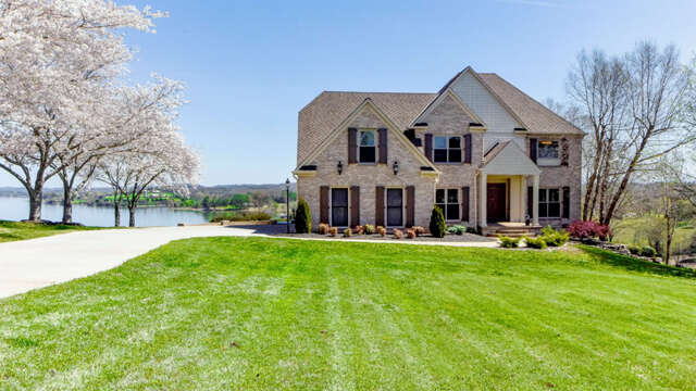 Single Family for Sale at 3977 Logans Landing Circle Louisville, Tennessee 37777 United States