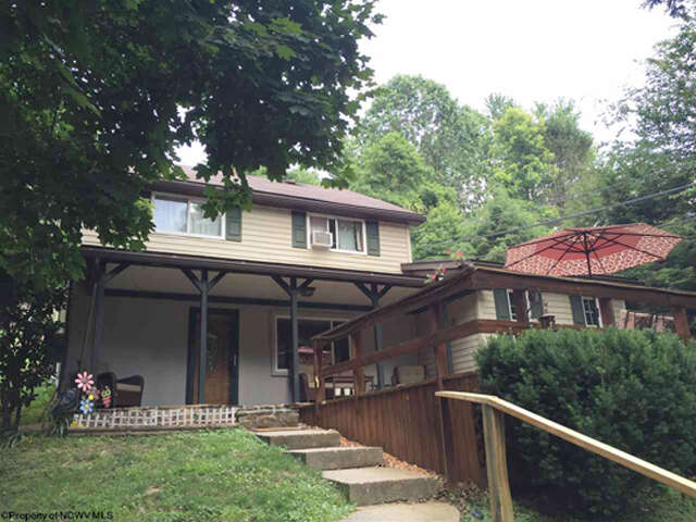 Real Estate for Sale, ListingId:39992626, location: 28 Lower Booth Road Morgantown 26501