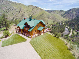 Real Estate for Sale, ListingId: 38378585, Bellvue, CO  80512