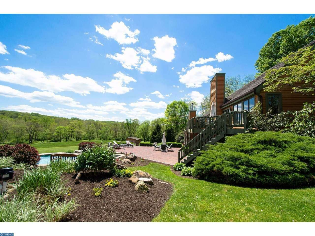 Single Family for Sale at 2955 Adams Way Springtown, Pennsylvania 18081 United States