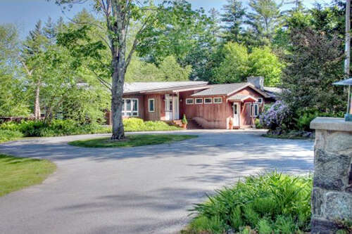 Single Family for Sale at 351 Sylvan Park Road Stowe, Vermont 05672 United States