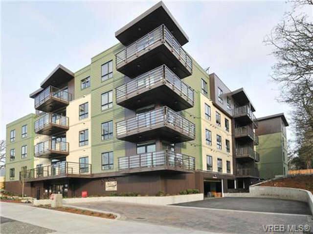 Home Listing at 205 982 Mckenzie, VICTORIA, BC