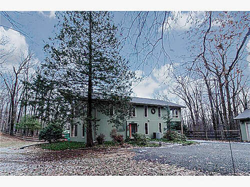 Single Family for Sale at 2255 Deer Trail Road Springfield, Pennsylvania 19064 United States