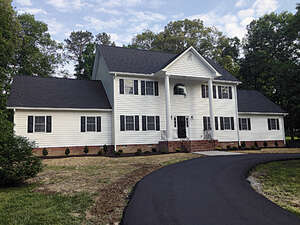 Single Family Home for Sale, ListingId:39643156, location: 3321 Pointe Drive New Kent