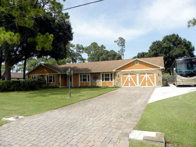 Real Estate for Sale, ListingId:45266991, location: 2661 Carthage Road Pt St Lucie 34952