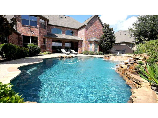 Single Family for Sale at 11362 Casa Grande Trl Frisco, Texas 75033 United States