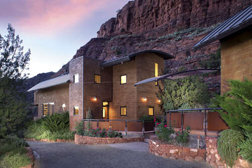Single Family for Sale at 2945 Red Rock Loop Rd Sedona, Arizona 86336 United States