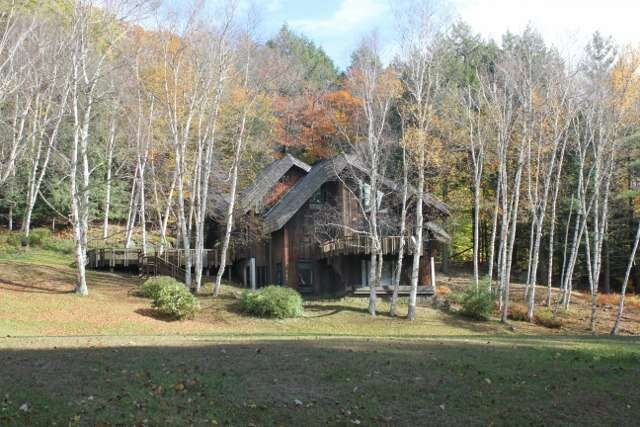 Single Family for Sale at 482 Woodbury Road Springfield, Vermont 05156 United States