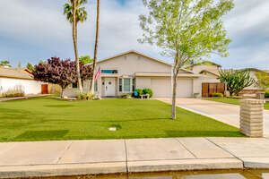 Featured Property in Chandler, AZ 85225