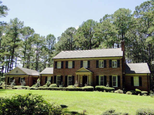 Single Family for Sale at 1717 Windmill Drive Sanford, North Carolina 27330 United States
