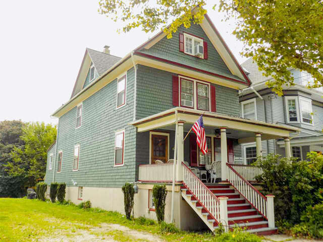 Single Family for Sale at 514 Hughes Cape May, New Jersey 08204 United States