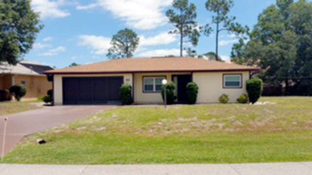 Real Estate for Sale, ListingId:45680967, location: 85 Foxhall Lane Palm Coast 32137