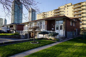 Featured Property in Mississauga, ON L5B 1L1